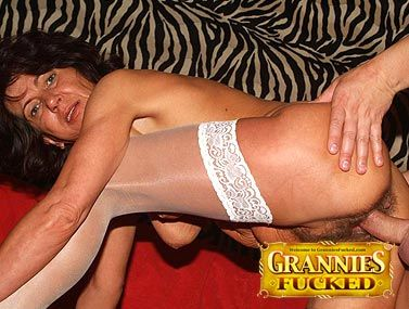 Grannies Fucked download